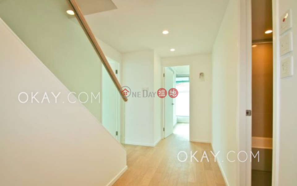 Property Search Hong Kong   OneDay   Residential, Sales Listings   Elegant 4 bed on high floor with sea views & terrace   For Sale