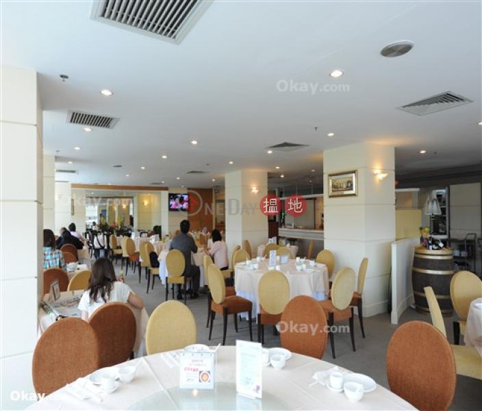 Tasteful 3 bedroom with balcony & parking | Rental | 1 Braemar Hill Road | Eastern District Hong Kong | Rental HK$ 41,000/ month