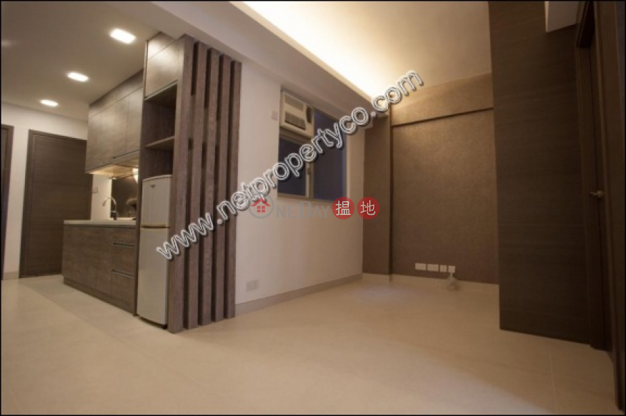 HK$ 22,000/ 月-鴻業大廈灣仔區-鴻業大廈