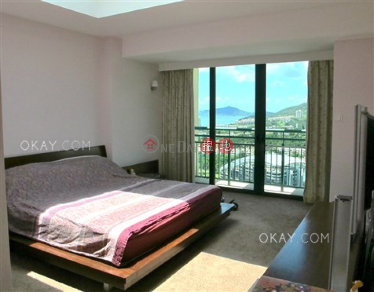 Property Search Hong Kong | OneDay | Residential Sales Listings | Gorgeous 2 bedroom on high floor with balcony | For Sale