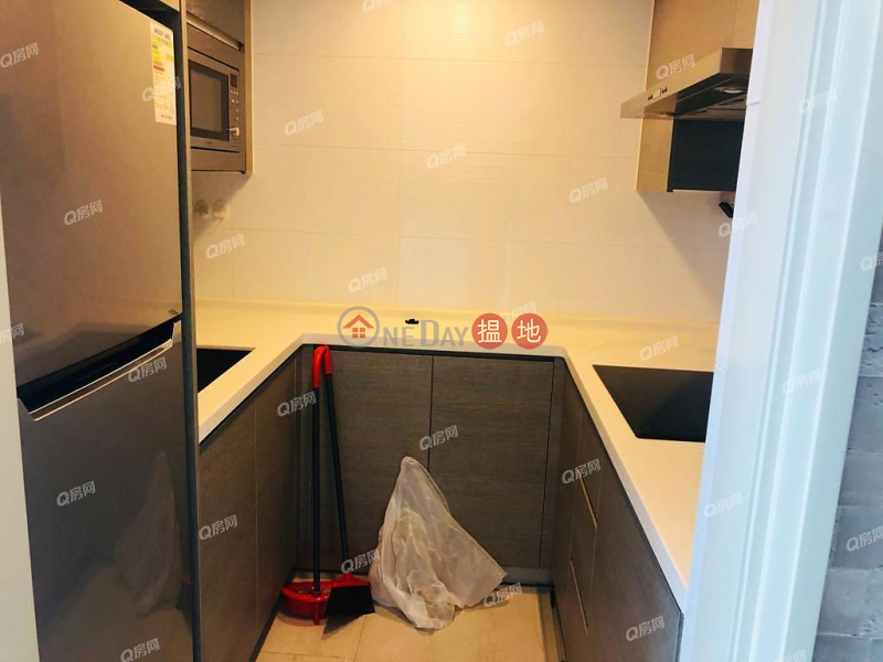 Property Search Hong Kong | OneDay | Residential, Rental Listings | Yuccie Square | 2 bedroom High Floor Flat for Rent