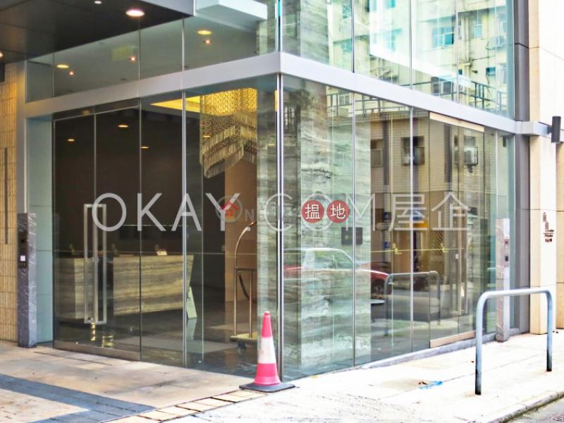 1房1廁,星級會所尚巒出售單位23華倫街 | 灣仔區香港-出售HK$ 948萬