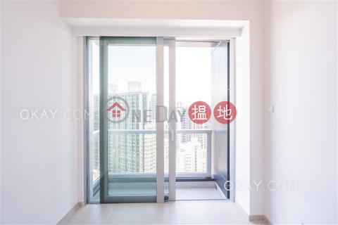 Lovely 1 bedroom on high floor | Rental|Western DistrictResiglow Pokfulam(Resiglow Pokfulam)Rental Listings (OKAY-R378668)_0