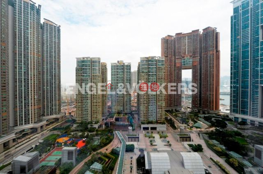 2 Bedroom Flat for Rent in West Kowloon, The Cullinan 天璽 Rental Listings | Yau Tsim Mong (EVHK86650)
