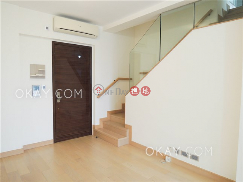 HK$ 35,000/ month, Marinella Tower 9, Southern District, Nicely kept 1 bedroom with balcony | Rental