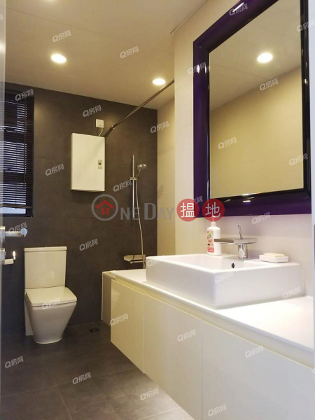 HK$ 55,000/ 月樂翠台|灣仔區實用三房,間隔實用,豪宅入門《樂翠台租盤》