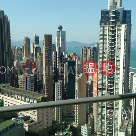Cozy 1 bedroom on high floor with balcony | For Sale