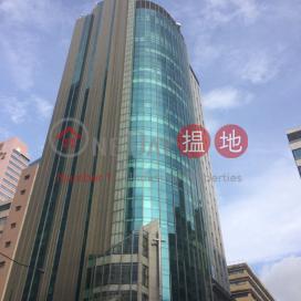 恩福中心,長沙灣, 九龍