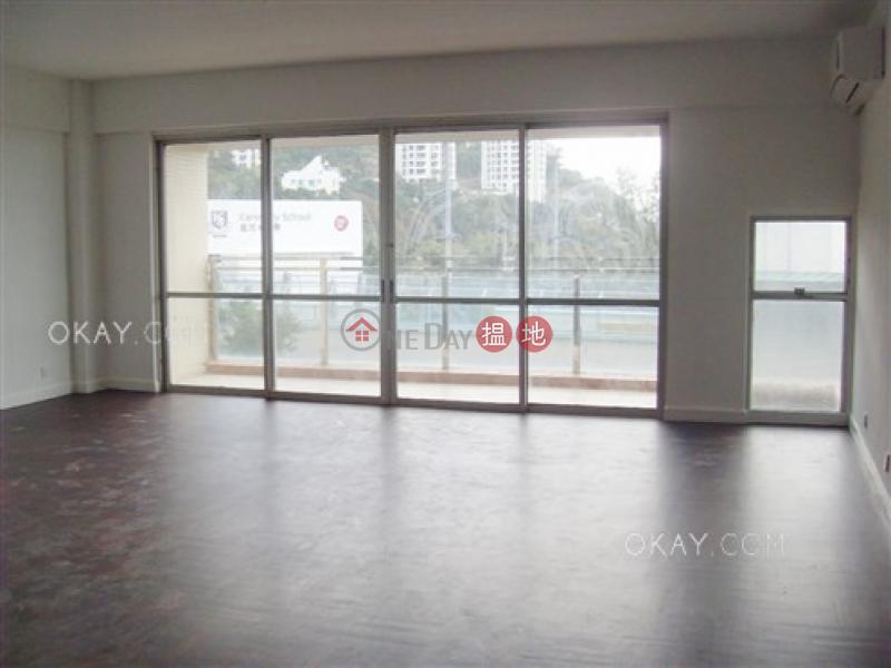 Unique 4 bedroom with balcony & parking   Rental   Scenic Villas 美景臺 Rental Listings
