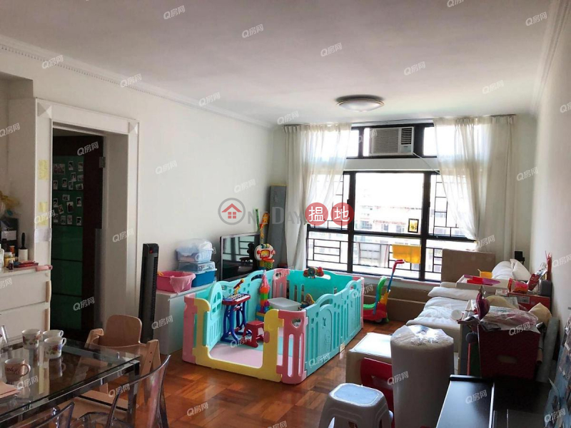 Blessings Garden | 3 bedroom Low Floor Flat for Sale 95 Robinson Road | Central District | Hong Kong Sales HK$ 21M