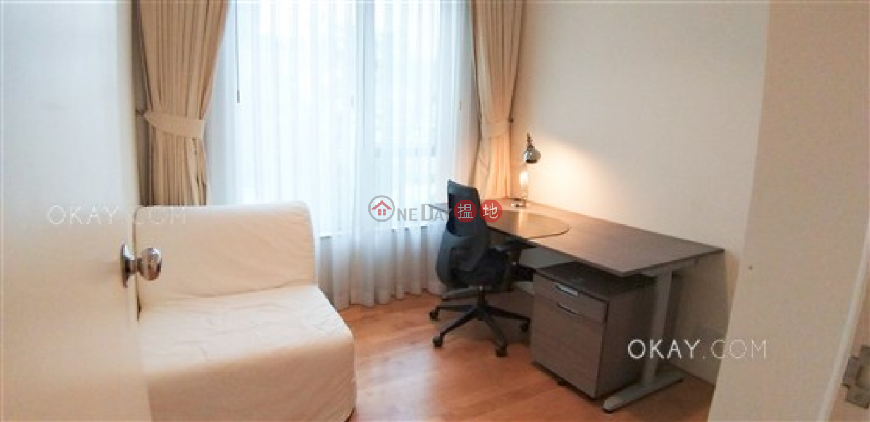 Property Search Hong Kong | OneDay | Residential Rental Listings | Exquisite 3 bedroom with terrace & parking | Rental