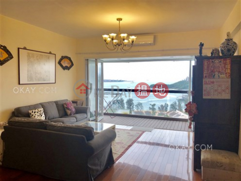 Efficient 3 bed on high floor with sea views & balcony | Rental|Discovery Bay, Phase 2 Midvale Village, 5 Middle Lane(Discovery Bay, Phase 2 Midvale Village, 5 Middle Lane)Rental Listings (OKAY-R297380)_0