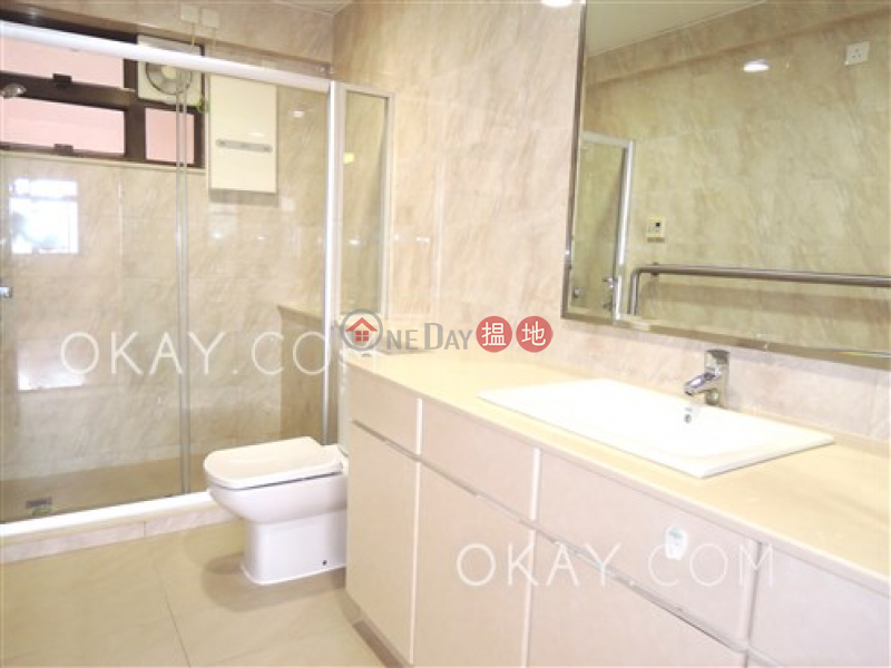 HK$ 50M Hong Kong Garden Western District Efficient 4 bedroom with balcony & parking | For Sale