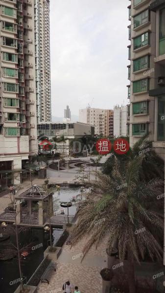 HK$ 7.3M, Tower 6 Phase 1 Metro Harbour View, Yau Tsim Mong   Tower 6 Phase 1 Metro Harbour View   2 bedroom Low Floor Flat for Sale