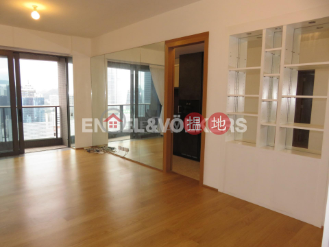 2 Bedroom Flat for Rent in Mid Levels West|Alassio(Alassio)Rental Listings (EVHK84539)_0