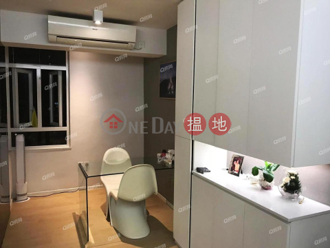 Tai Pak Court (Tower 2) Ying Ga Garden | 1 bedroom Mid Floor Flat for Rent|Tai Pak Court (Tower 2) Ying Ga Garden(Tai Pak Court (Tower 2) Ying Ga Garden)Rental Listings (QFANG-R97525)_0