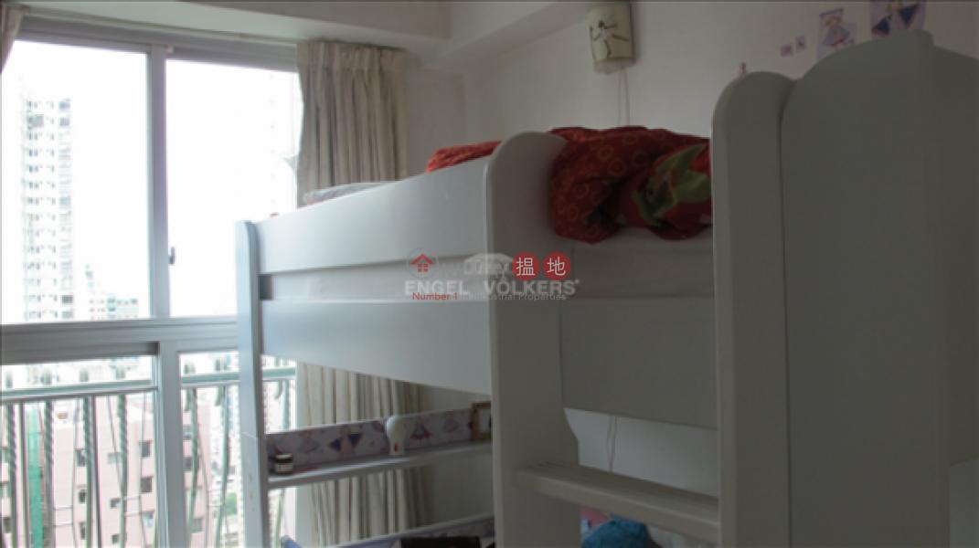 香港搵樓|租樓|二手盤|買樓| 搵地 | 住宅|出售樓盤|西半山三房兩廳筍盤出售|住宅單位