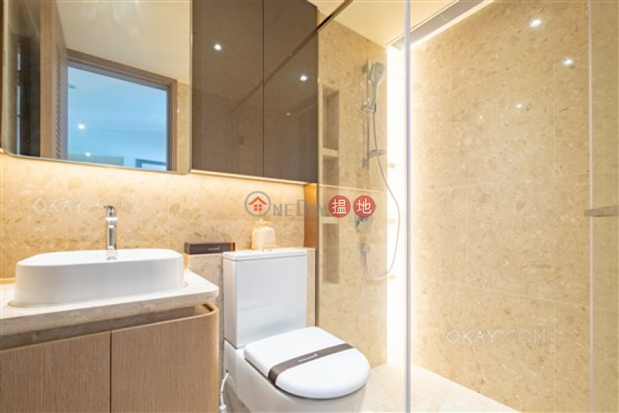 HK$ 40,000/ month | Island Garden Tower 2, Eastern District | Tasteful 3 bedroom with balcony | Rental