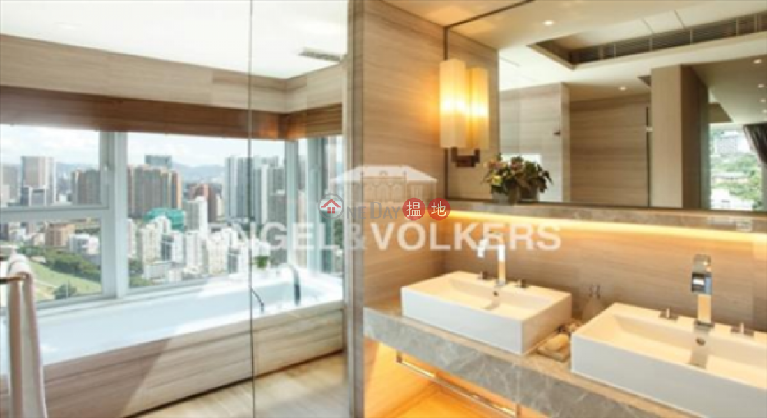 HK$ 43M, The Altitude, Wan Chai District 3 Bedroom Family Flat for Sale in Happy Valley