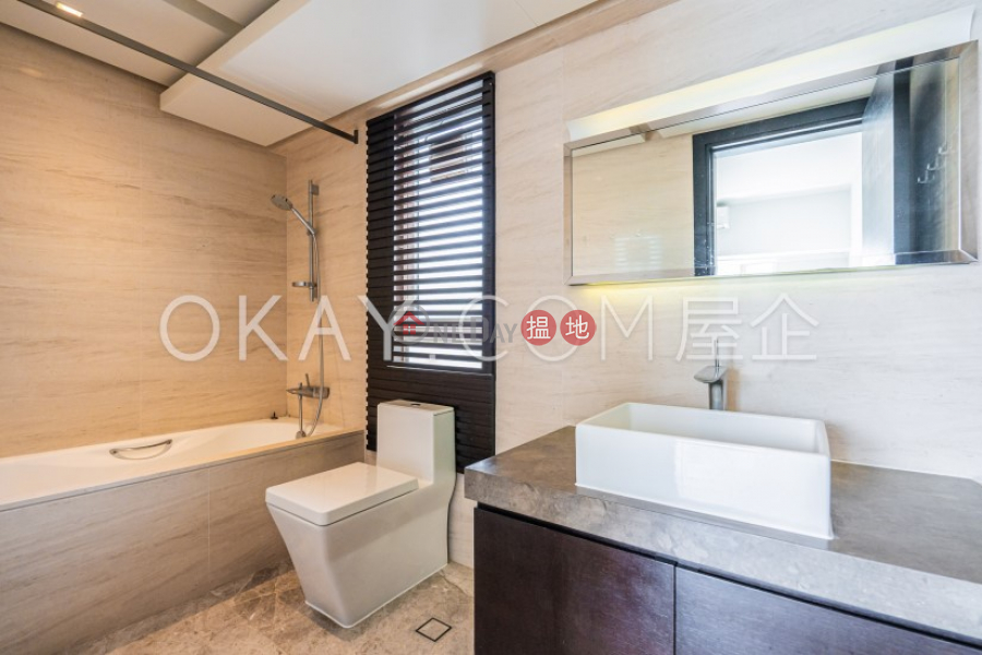 Property Search Hong Kong | OneDay | Residential, Sales Listings | Tasteful 2 bedroom with sea views, balcony | For Sale