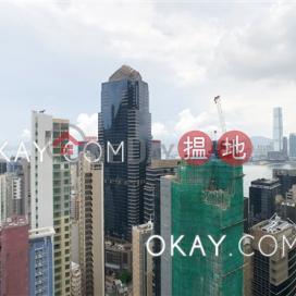 3房2廁,極高層,可養寵物,露台《MY CENTRAL出售單位》|MY CENTRAL(My Central)出售樓盤 (OKAY-S326700)_0