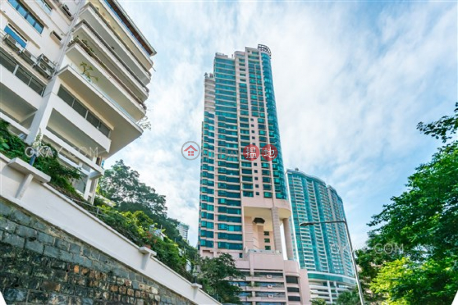 Exquisite 3 bedroom with balcony & parking | For Sale | 2 Bowen Road | Central District Hong Kong, Sales, HK$ 44M