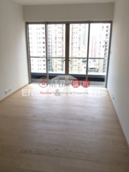 2 Bedroom Flat for Sale in Sai Ying Pun, The Summa 高士台 Sales Listings | Western District (EVHK43125)