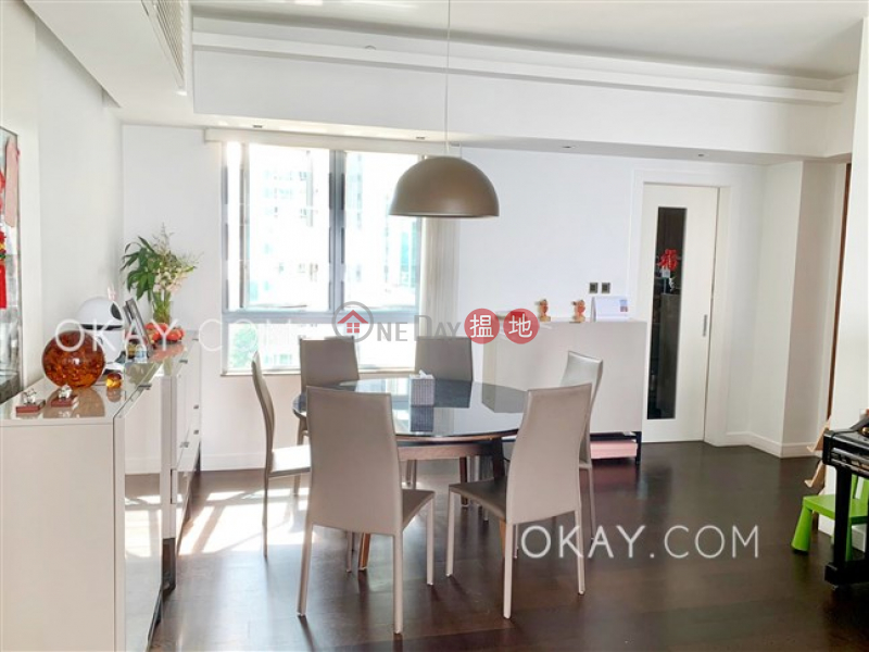 Property Search Hong Kong | OneDay | Residential Sales Listings Beautiful 3 bedroom with sea views & balcony | For Sale