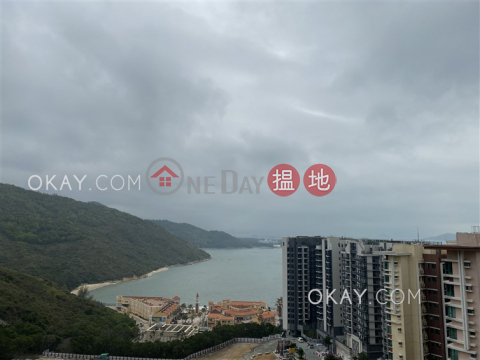Rare 3 bedroom on high floor with sea views & balcony | Rental|Discovery Bay, Phase 13 Chianti, The Barion (Block2)(Discovery Bay, Phase 13 Chianti, The Barion (Block2))Rental Listings (OKAY-R223819)_0