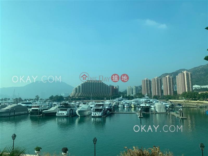 香港黃金海岸 32座 低層 住宅-出租樓盤HK$ 92,000/ 月