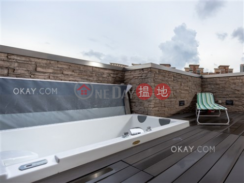 Exquisite 3 bed on high floor with rooftop & balcony | For Sale|Aquamarine Garden Block 2(Aquamarine Garden Block 2)Sales Listings (OKAY-S367028)_0