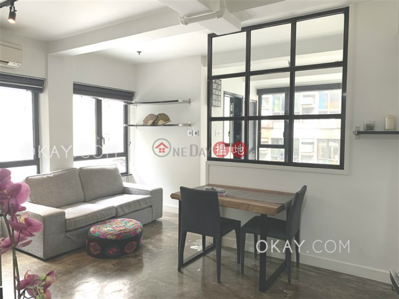 Property Search Hong Kong | OneDay | Residential Rental Listings Tasteful high floor with rooftop | Rental