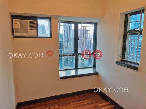 Tasteful 3 bedroom on high floor | Rental|Dragon Court(Dragon Court)Rental Listings (OKAY-R95526)_0
