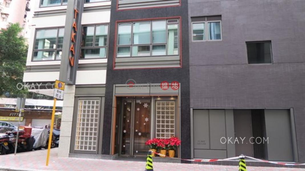 香港搵樓|租樓|二手盤|買樓| 搵地 | 住宅-出租樓盤2房1廁,實用率高,極高層《德安樓出租單位》