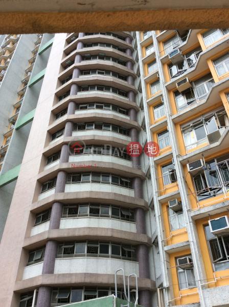 Lower Wong Tai Sin (II) Estate - Lung Wai House (Lower Wong Tai Sin (II) Estate - Lung Wai House) Wong Tai Sin|搵地(OneDay)(3)