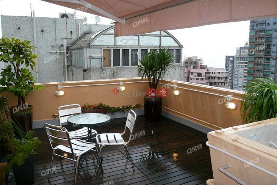 福臨閣 高層-住宅-出售樓盤 HK$ 1,100萬
