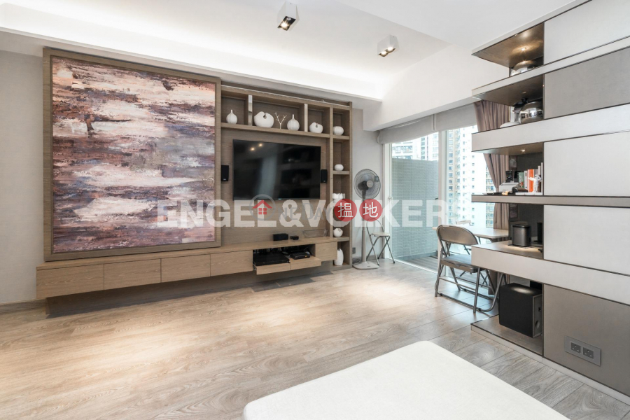 Studio Flat for Sale in Mid Levels West, 38 Conduit Road | Western District | Hong Kong | Sales HK$ 15M