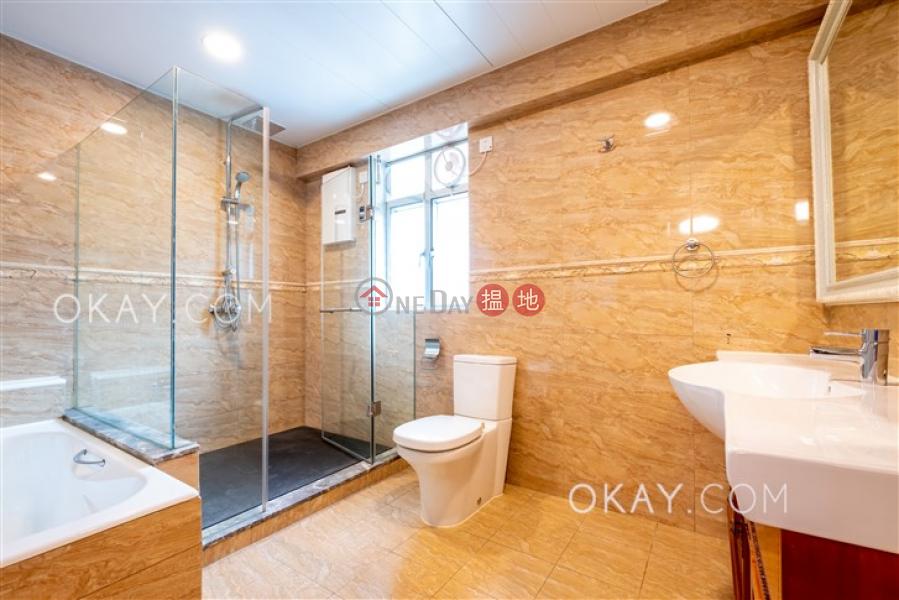 HK$ 125,000/ 月滿湖花園|西貢|5房3廁,實用率高,連車位,露台《滿湖花園出租單位》