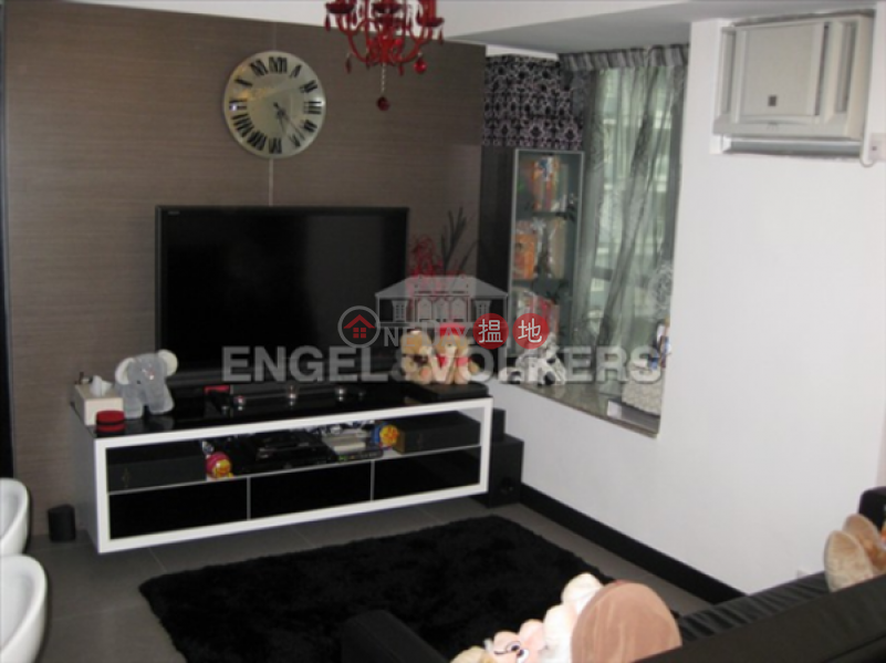 1 Bed Flat for Sale in Soho | 18 Bridges Street | Central District Hong Kong | Sales | HK$ 8.8M