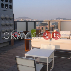 1房1廁,星級會所,露台《形品出售單位》|形品(Lime Habitat)出售樓盤 (OKAY-S165231)_0