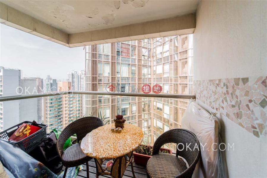 香港搵樓|租樓|二手盤|買樓| 搵地 | 住宅|出租樓盤-3房2廁,實用率高,極高層,連車位《龍園出租單位》