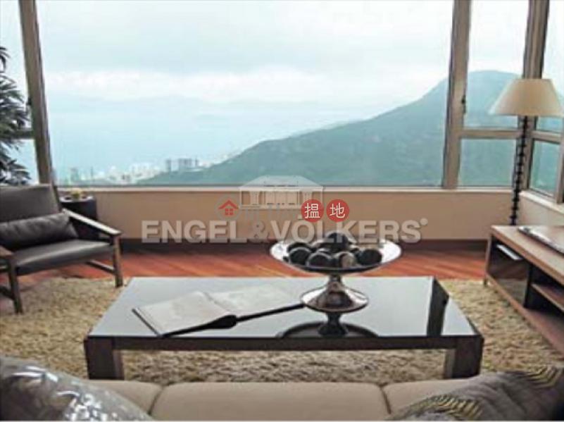 2 Bedroom Flat for Rent in Peak, Chelsea Court 賽詩閣 Rental Listings | Central District (EVHK18627)