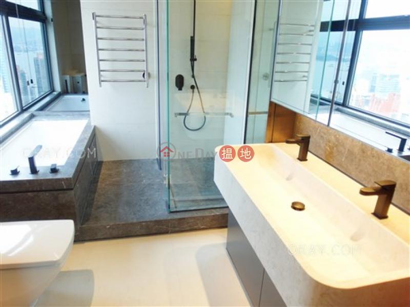 HK$ 98,000/ 月瀚然 西區3房2廁,星級會所,可養寵物,露台《瀚然出租單位》