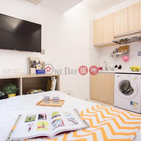 Wan Chai Studio for rent|Wan Chai District56-60 Wan Chai Road(56-60 Wan Chai Road)Rental Listings (004B041220)_0