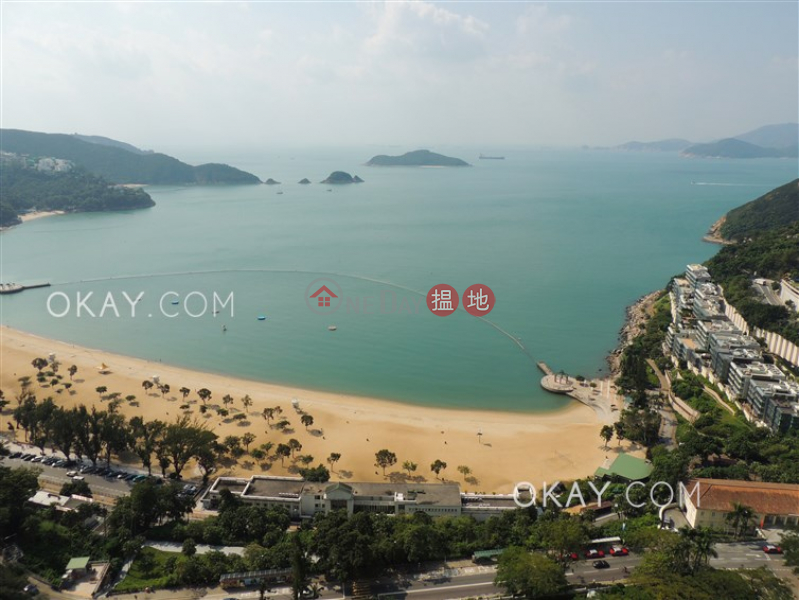Property Search Hong Kong | OneDay | Residential | Rental Listings, Rare 3 bedroom on high floor with sea views & balcony | Rental