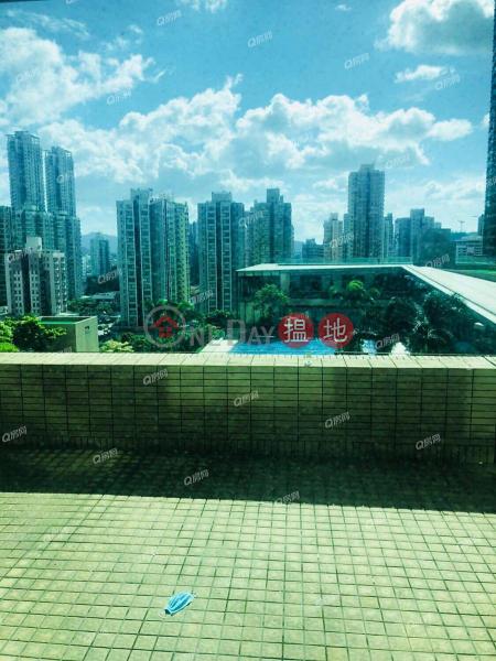 交通方便,景觀開揚,乾淨企理《Yoho Town 2期 YOHO MIDTOWN買賣盤》 9元龍街   元朗-香港 出售HK$ 1,090萬