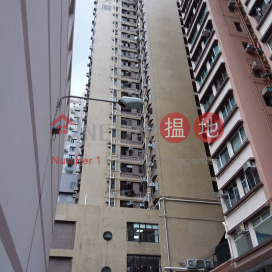 Kowloon Chamber of Commerce Building,Mong Kok, Kowloon