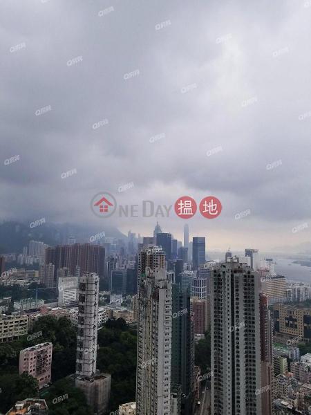 HK$ 100M, Serenade, Wan Chai District Serenade   3 bedroom High Floor Flat for Sale