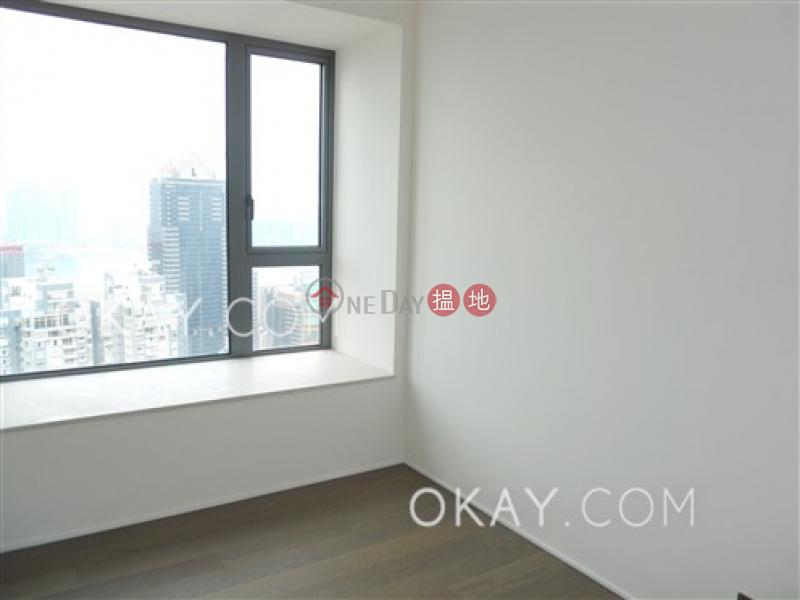 香港搵樓|租樓|二手盤|買樓| 搵地 | 住宅|出租樓盤-4房3廁,極高層,星級會所,露台《蔚然出租單位》