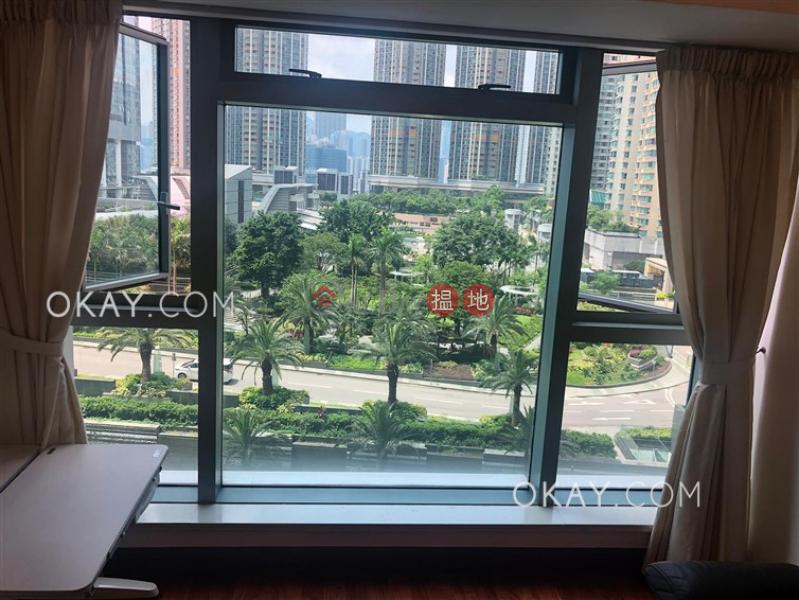 君臨天下3座低層-住宅 出售樓盤HK$ 2,400萬